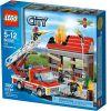 LEGO City Пожарникарска кола за извънредни ситуации, Fire Emergency, 60003