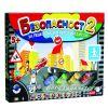 Play Land Занимателна игра за деца БЕЗОПАСТНОСТ 2  - L-148
