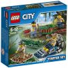 LEGO CITY Swamp Police Starter Set, 60066