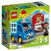2016 LEGO DUPLO Police Patrol - 10809