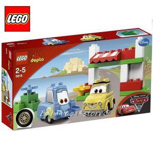 LEGO DUPLO Cars: Luigi's Italian Place, 5818