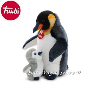 ПИНГВИНИ Плюшена играчка от серията Classic Babies на Trudi - 29778