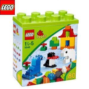 2013 LEGO Конструктор DUPLO Building Fun - 5548