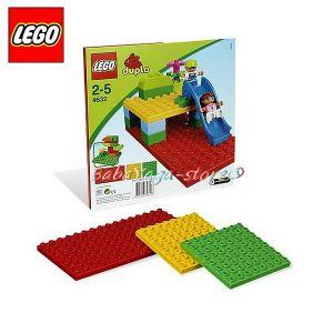 2013 LEGO Конструктор DUPLO ПЛОЧКИ - 4632