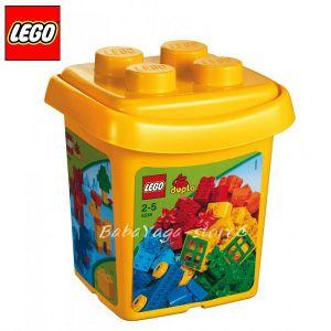 2013 LEGO Конструктор DUPLO Кофа 76ч - 5538