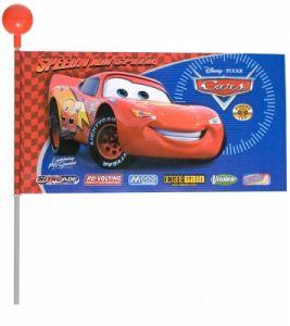 Знаменце за ВМХ CARS