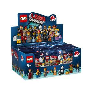 2014 LEGO Конструктор The Movie Серия ЛЕГО ФИЛМЪТ - случайна фигурка - 71004
