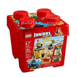 LEGO JUNIORS Construction - 10667