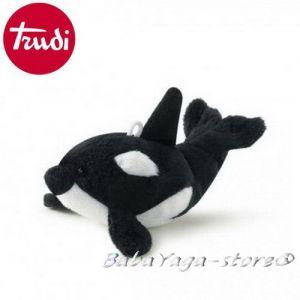 КОСАТКА Плюшена играчка мини от серията Sweet Collection на TRUDI, 29437