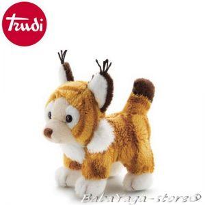 РИС Плюшена играчка мини Sweet Collection на TRUDI син - 29455