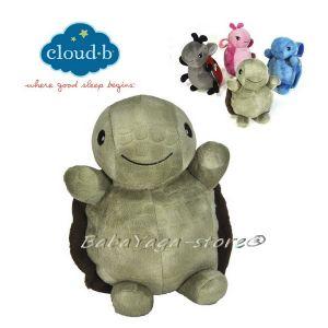 7403 ПРИСПИВНА музикална КОСТЕНУРКА от серията Lullaby To Go на CLOUD_B - Turtle Classic