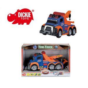 Dickie Аварийна кола Екшън Сирийс, 15см - 3413578