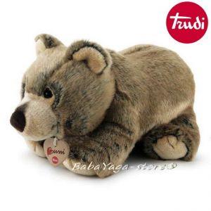 МЕЧЕ Плюшена играчка серията Bussi Classic от Trudi (36см.) - 29105
