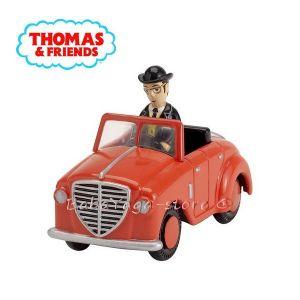 Fisher Price - Thomas & Friends Mr.PERCIVAL Car от серията Take Along -  LC76220