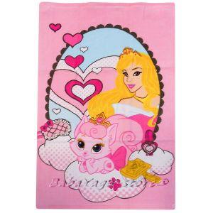 Хавлия за лице Спящата красавица - Sleeping Beauty hand towel 40x60cm