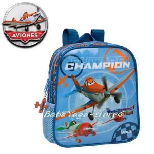 Раница САМОЛЕТИТЕ - Disney Planes bagpack 24 cm