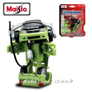 Maisto Авто-Трансформер Scion TC Auto Transformers ROBORODS - 15020