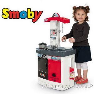 Smoby - КУХНЯ БОН АПЕТИ Kitchen Bon Apetit - 24219