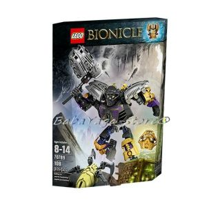 LEGO Конструктор BIONICLE Onua - Master of Earth - 70789