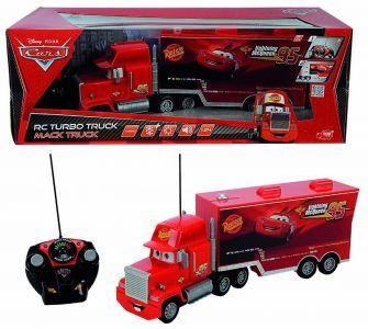 Dickie Камион с дистанционно управление CARS, Mack Truck, 203089535