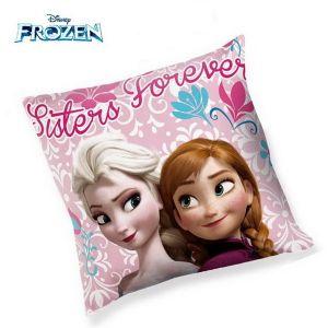Детска Възглавница Замръзналото кралство Disney Frozen 40x40cm - 92065