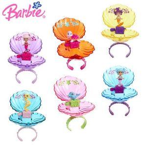Barbie ГРИВНА мидичка *A mermaid tale* асортимент - R7335