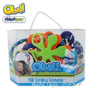 Linky Loops RhinoToys Oball - 81506