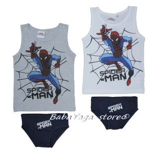 Underwear set Spiderman - 75319