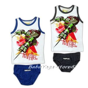Underwear set Turtle Ninja Rafael - 93436