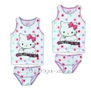 Underwear set Charmmy Kitty - 73131