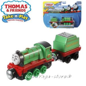Fisher Price Thomas & Friends REX Take-n-Play CGT12