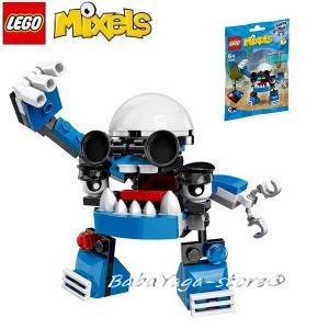 2016 LEGO MIXELS KUFFS series7 - 41554