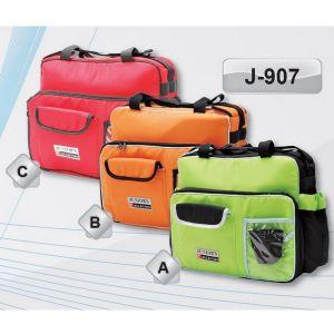 Чанта MamaBag МУЛТИ JUNIORS за детска количка J907
