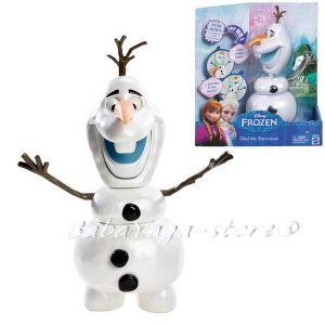 Disney Frozen Олаф от Замръзналото Кралство от Mattel - CBH61