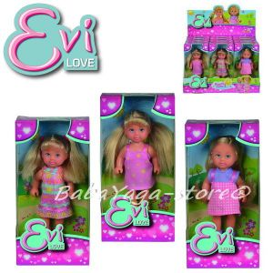 Evi Love Animal Friends - Evi Doll Summertime 105737988