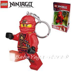 2016 LEGO Ninjago LED RED - 9230