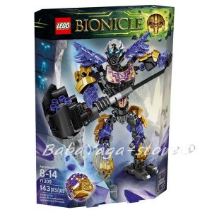 2016 LEGO Bionicle Onua - Uniter of Earth - 71309