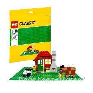 LEGO Classic - Green Baseplate - 10700