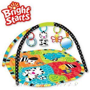 Bright Starts Активна гимнастика Zoo Tails Тигърче, 9279