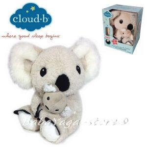7530 Мама КОАЛА и бебе музикална играчка Mama KOALA от Cloud B