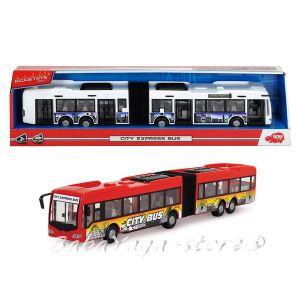 Simba - Dickie ГРАДСКИ АВТОБУС City Express Bus - 203748001