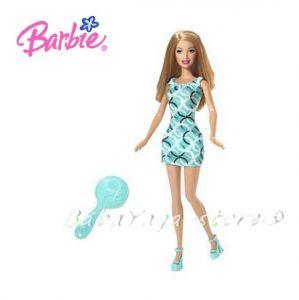 Barbie КУКЛА CHIC N4840
