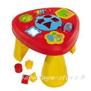 Simba ABC Маса за игра с играчки - 104010051