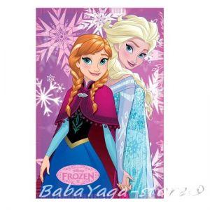 Детско одеяло Замръзналото Кралство Frozen, 7233