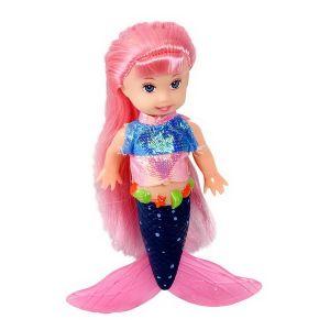 Mini doll Mermaid Wild Republic, pink 87957