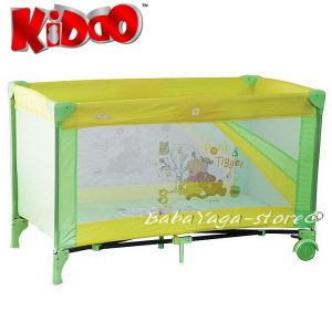 Playpen Magic Winnie the Pooh Disney, Kiddo, 4004