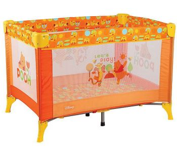 Детска Кошара за игра SQUARE с героите на Disney Kiddo - 4003
