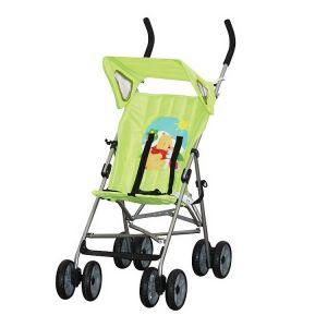 Лятна детска количка DISNEY Sunlight Мечо Пух, Winnie the Pooh 1007