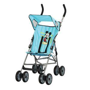 Лятна детска количка DISNEY Sunlight Мики Маус, Mickey Mause 1007