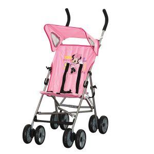 Лятна детска количка DISNEY Sunlight Мини Маус, Minnie Mause 1007